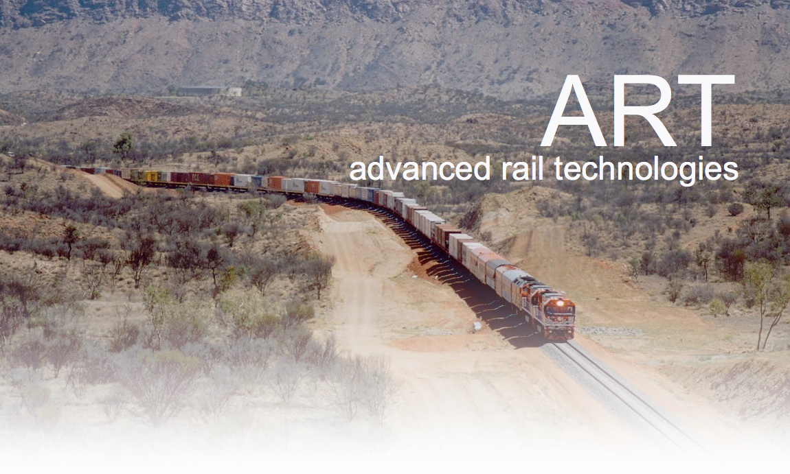 Advanced Rail Technologies